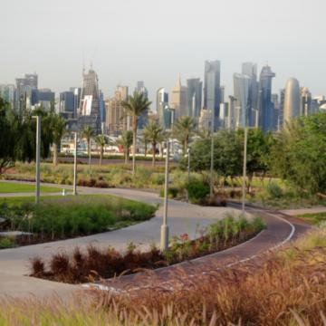 AL Bidaa Park