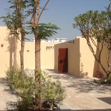 Al Wakra Heritage Village Hotel