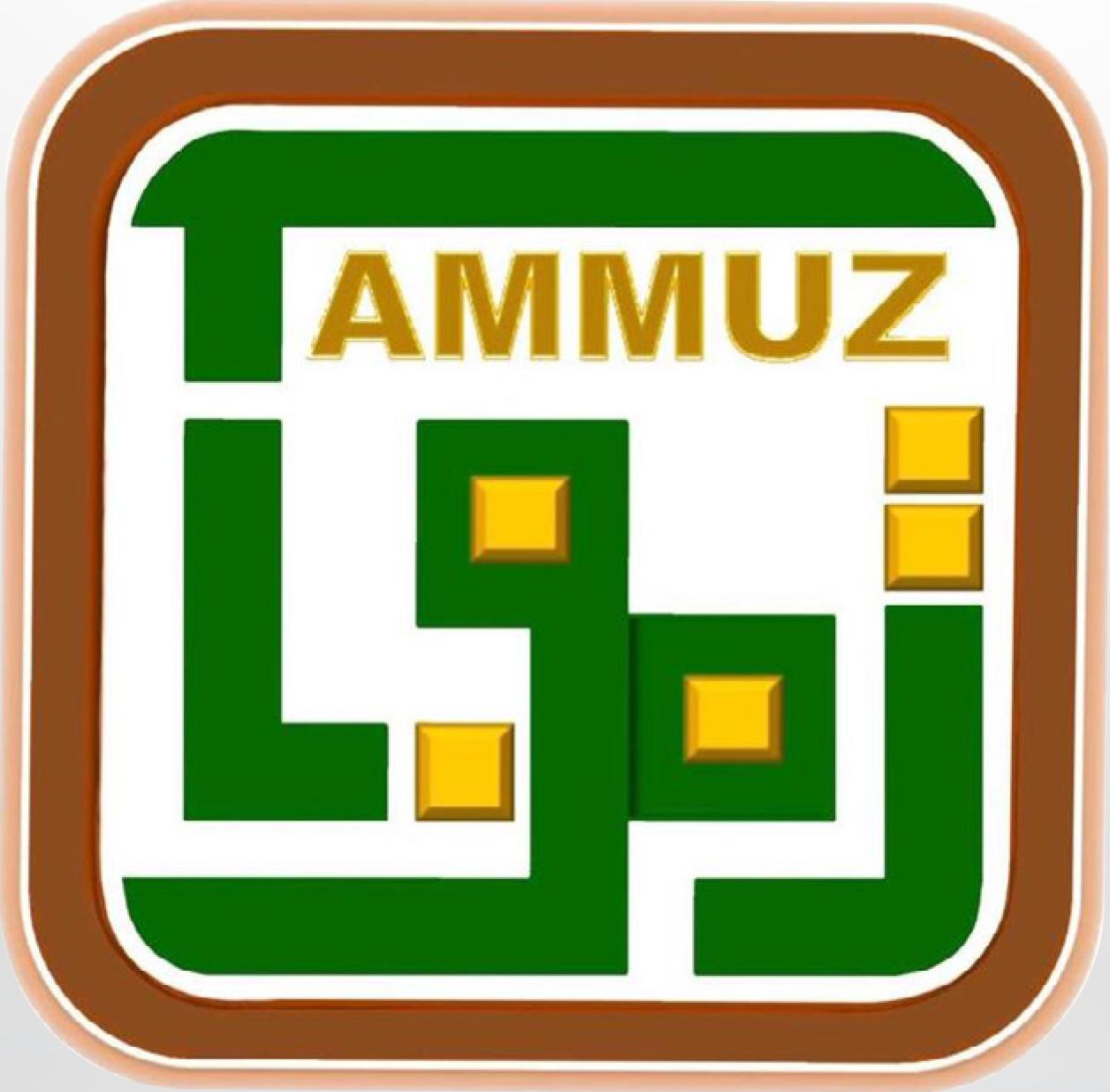 Tammuz launching the new website